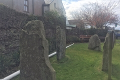Ballaharra Stones