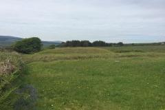 Broogh Fort, Santon