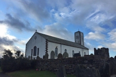 St Patrick's Church, Jurby, Isle of Man