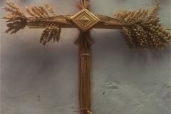 Harvest Cross