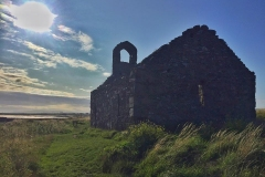 St Michael's Chapel