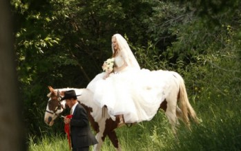 A Manx Wedding