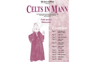 Celts in Mann