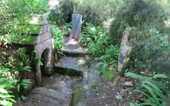 Ancient & Holy Wells of Cornwall