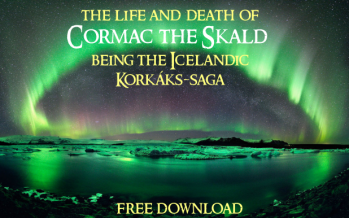 Life & Death of Cormac the Skald