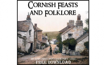 Cornish Feasts & Folklore