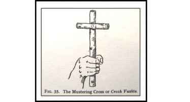 The Crosh Vushta (Mustering Cross)