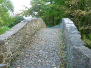 Crossag or Monks' Bridge