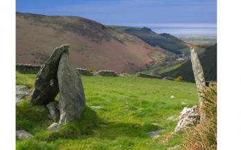 Ellan Sheeant – Sacred Isle