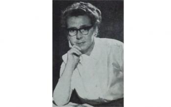 Kathleen Faragher