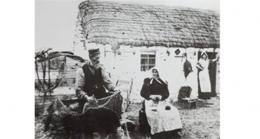 Manx Cottage Construction
