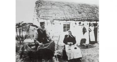 Manx Cottage Construction