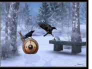 The Language of Birds in Old Norse Tradition