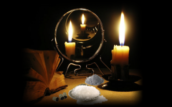The Virtues of Ashes & Salt