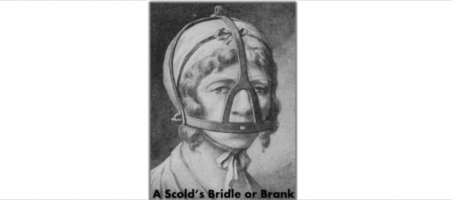 The Bishop's Bridle