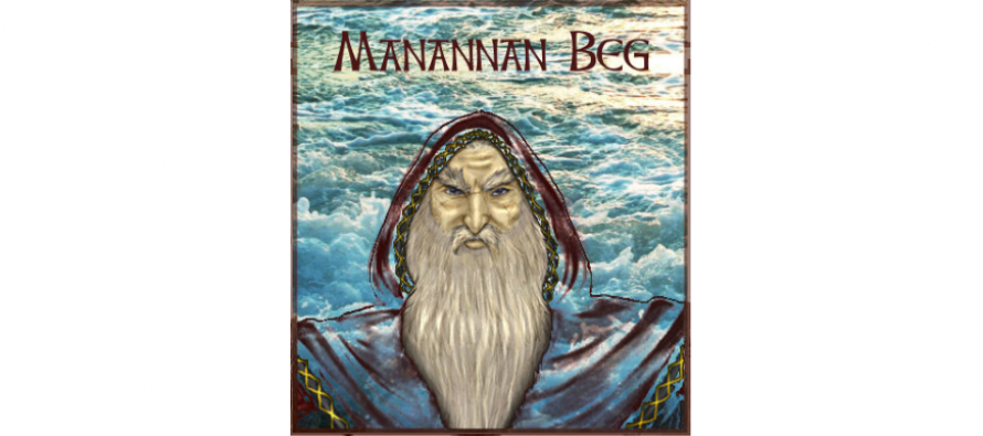 The Ballad of Manannan beg mac y Leirr