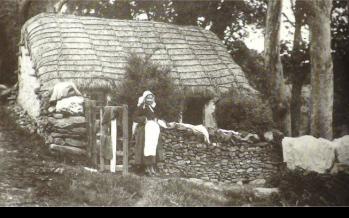 Thie Ferrishyn – The Fairies' House