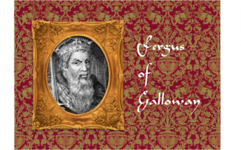 Fergus of Galloway and the Kerruishes