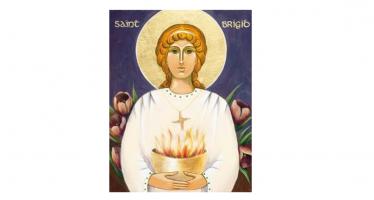 Laa'l Breeshey – St Bridget's Feast Day