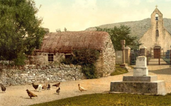 The Manx Church