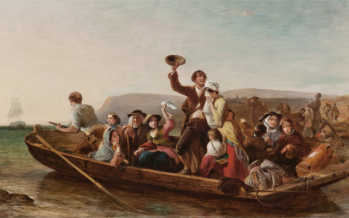 Early Emigration