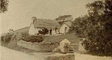 Sophy's Cottage, Dalby