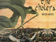 The Cholera Epidemic 1832-33