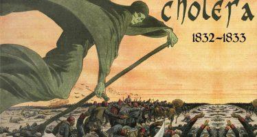 The Cholera Epidemic 1832-33