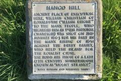Hango Hill