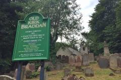 Old Kirk Braddan