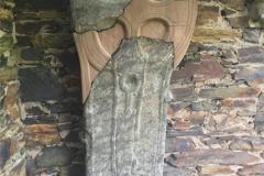 Hairdwillagh Cross Slab (early Medieval)