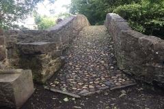The Monks' Bridge, Ballasalla